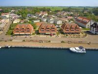 Hafenhäuser Wiek, FeWo C10:  74m², 3-Raum, 4 Pers, Maison, Balkon, Meerbl. kH in Wiek auf Rügen - kleines Detailbild
