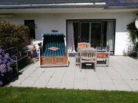 Die Ferienwohnungs-Idylle auf Sylt in Morsum. in Sylt - Morsum - kleines Detailbild