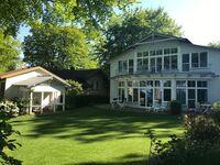 Villa Achterkerke, Fewo 2 - OG - Meer in Heringsdorf (Seebad) - kleines Detailbild