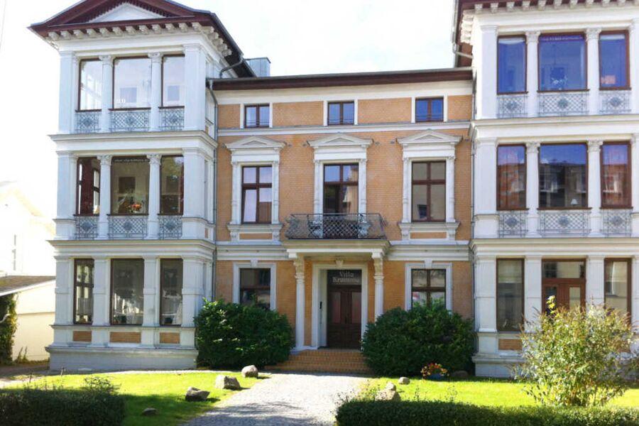 Villa Kramme
