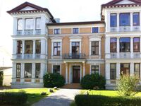 Achterkerke, Villa Kramme, Wohnung 1   (1.OG) in Heringsdorf (Seebad) - kleines Detailbild
