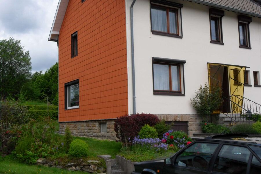 Ferienhaus Haus am Ravelradweg