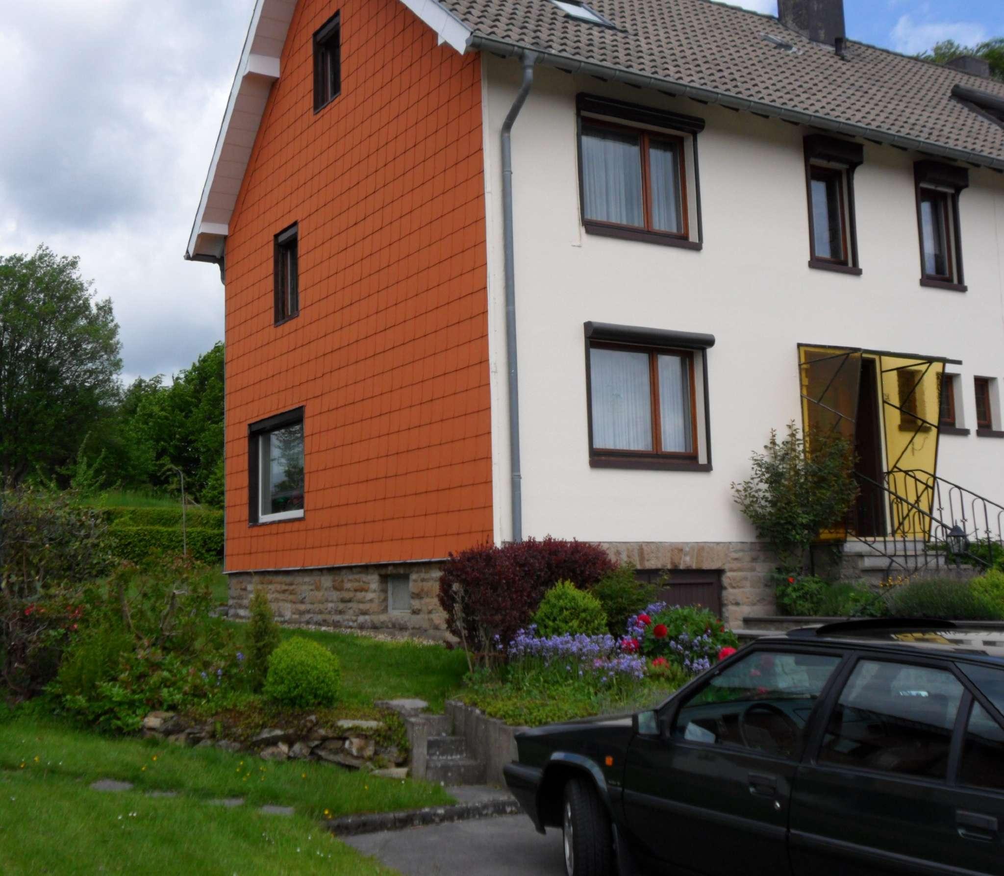 Haus Seeblick Hotel Garni Ferienwohnungen: Ferienhaus 'Haus Am Ravelradweg' In Simmerath-Lammersdorf