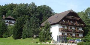 Ferienwohnungen Haus Bianca und Sterngut, Apartment für 2-4 Personen - Nr. 9 in Unterach am Attersee - kleines Detailbild