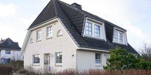 Munkhoog - Sylter Wattkoje, Sylter Wattseite, Sylter Wattkoje in Sylt - Munkmarsch - kleines Detailbild