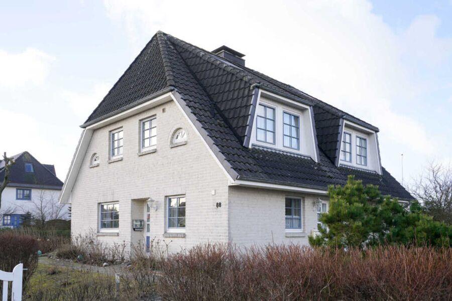 Munkhoog - Sylter Wattkoje, Sylter Wattkoje