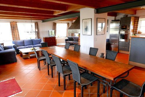 reetdachhaus poppenb ll in poppenb ll schleswig holstein tine koopmann. Black Bedroom Furniture Sets. Home Design Ideas