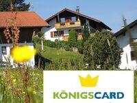 Haus 'Im Oberland' - Ferienwohnung Berg in Bad Kohlgrub - kleines Detailbild