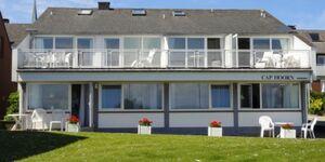 Gästehaus Cap Hoorn, Gästehaus Cap Hoorn, großes Appartement in Helgoland - kleines Detailbild