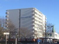 Hanseatenhaus, Wohnung 73 in Sylt-Westerland - kleines Detailbild
