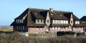 Haus Friedeburg - Gericke, Ferienwohnung im Haus Friedeburg in Sylt-Rantum - kleines Detailbild