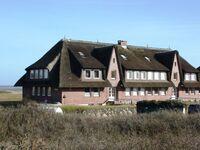 Haus Friedeburg, Ferienwohnung im Haus Friedeburg in Sylt-Rantum - kleines Detailbild