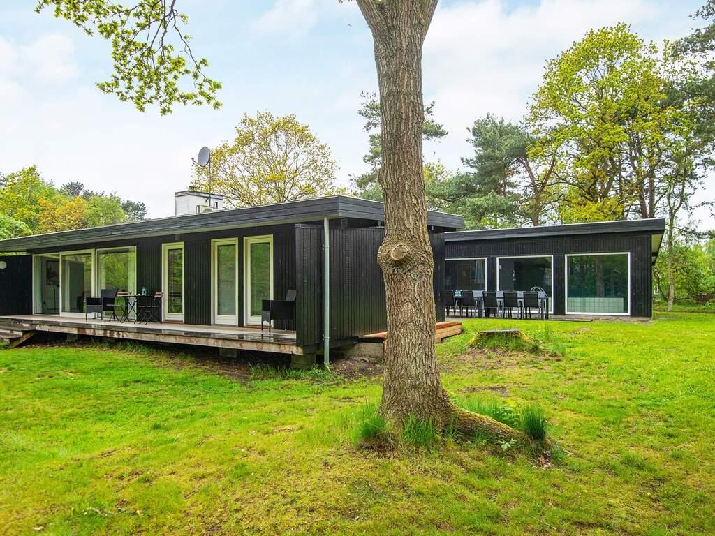 Ferienhaus in Knebel, Haus Nr. 5341