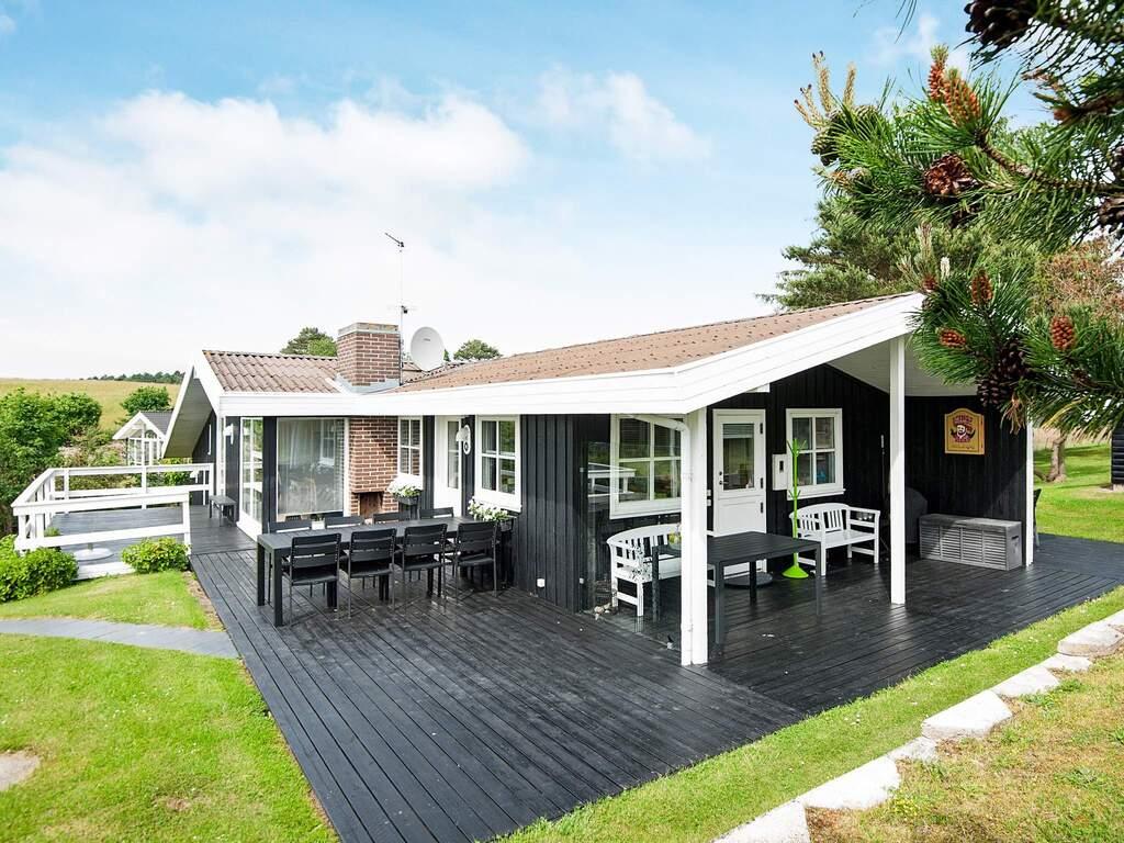 Ferienhaus in Ebeltoft, Haus Nr. 11097 - Umgebungsbild