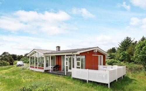 Ferienhaus in Vejers Strand, Haus Nr. 11231