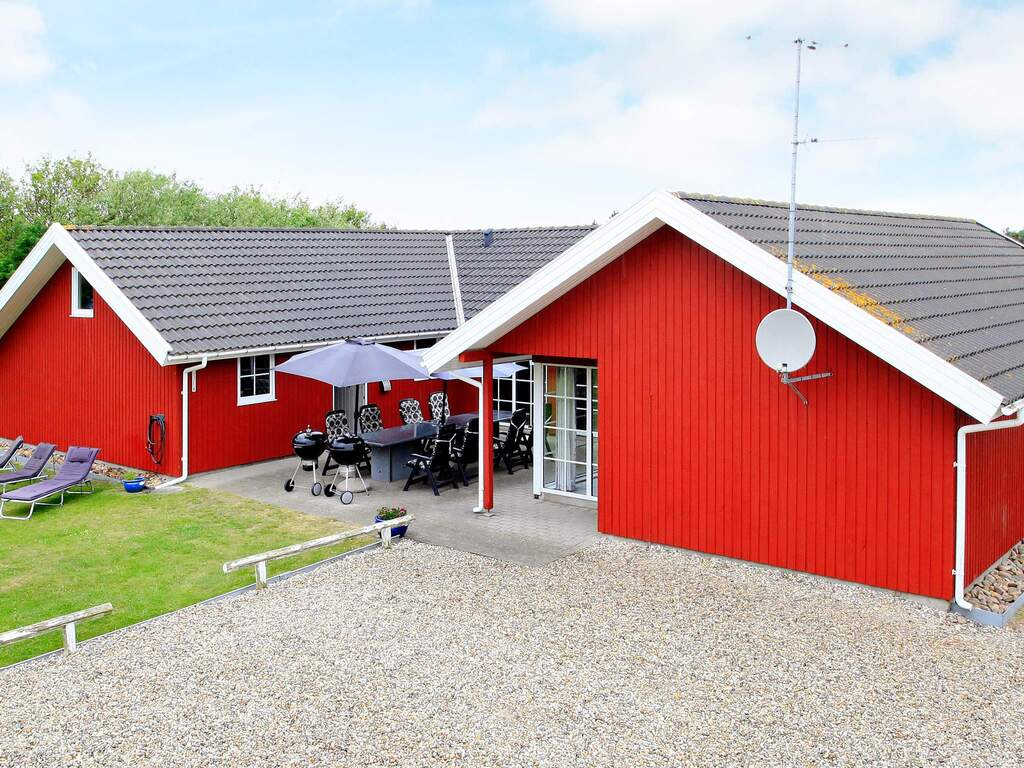 Ferienhaus in Vejers Strand, Haus Nr. 12102