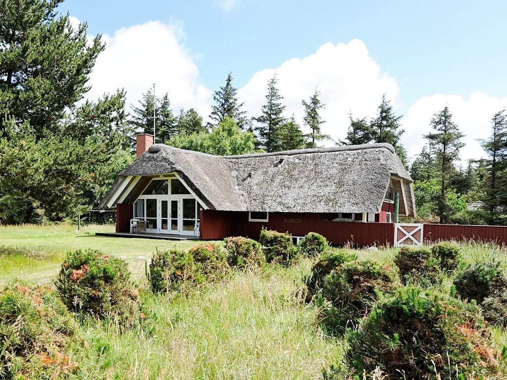 Ferienhaus in Blåvand, Haus Nr. 14746