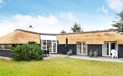 Ferienhaus in Vejers Strand, Haus Nr. 15012