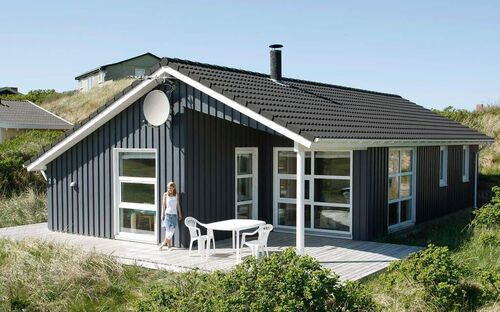 Ferienhaus in Løkken, Haus Nr. 15049