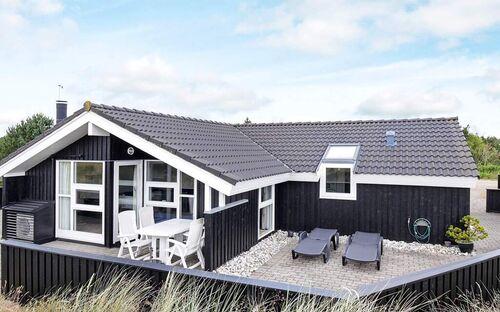 Ferienhaus in Blåvand, Haus Nr. 23190