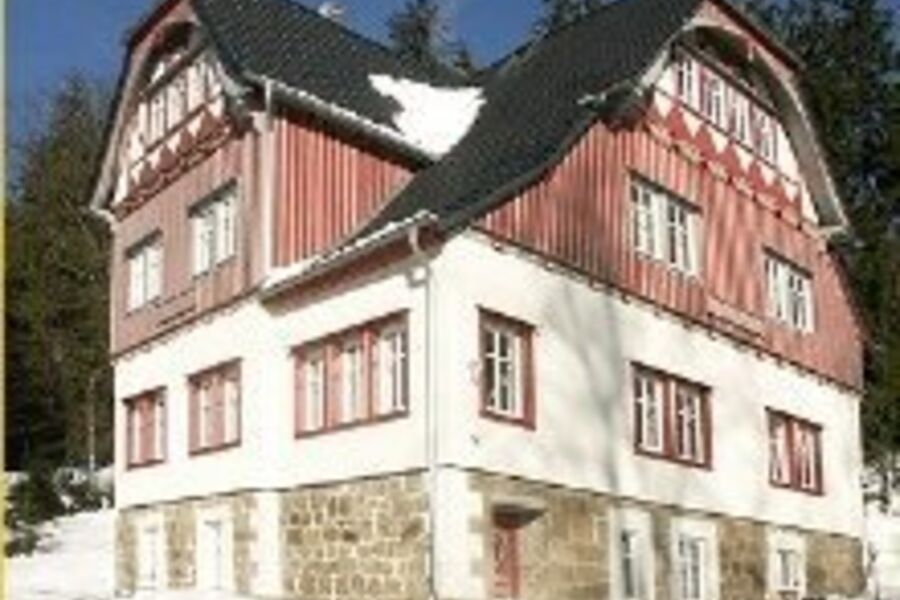 Villa Sonnenblick am Brocken