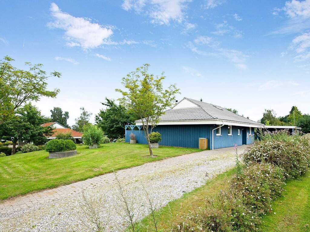 Ferienhaus in Hejls, Haus Nr. 23786 - Umgebungsbild