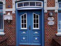 Albrecht Haus 'Jens C. Nielsen', 3-Zimmerwohnung Maren im EG -RECHTS Johann-Möller-Str. 18 in Sylt-Westerland - kleines Detailbild