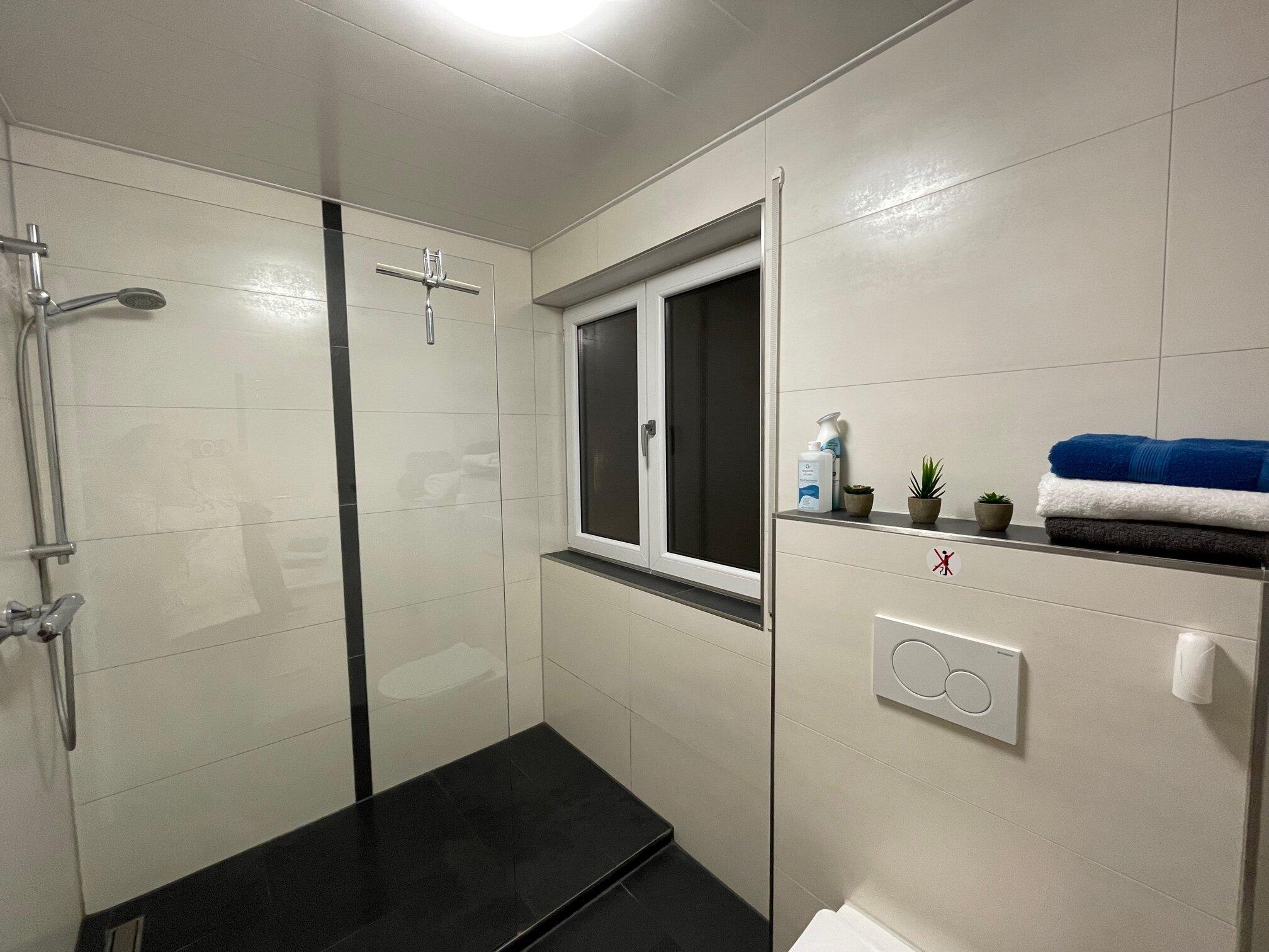 Schlafzi 1: mit Bad und Dachterrasse