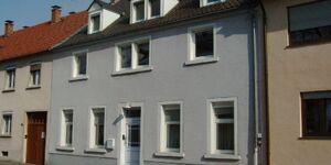 Ferienwohnung Altspeyer in Speyer - kleines Detailbild