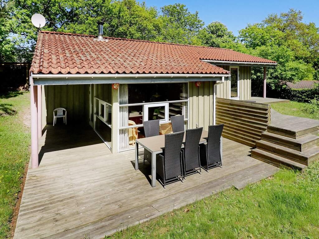 Ferienhaus in Hadsund, Haus Nr. 13457