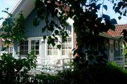 Haus Moorfrosch, seeseitig