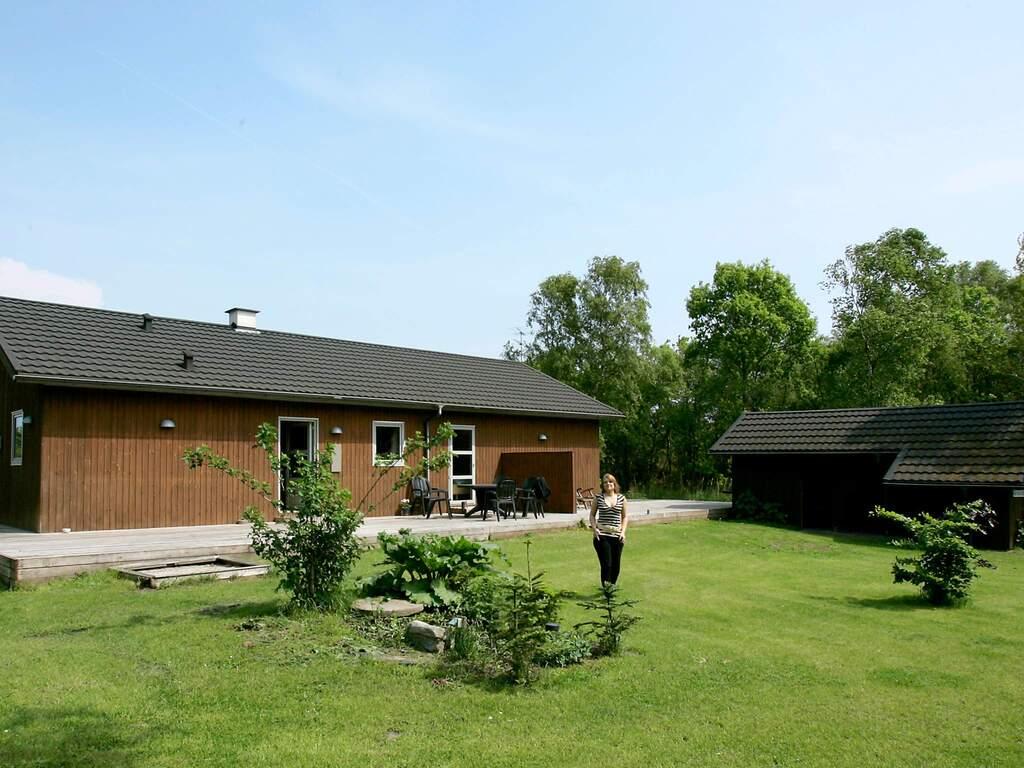 Ferienhaus in Hadsund, Haus Nr. 24580