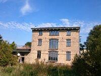 Yr hen Felin - Die alte Mühle in Märkisch Luch-Buschow - kleines Detailbild