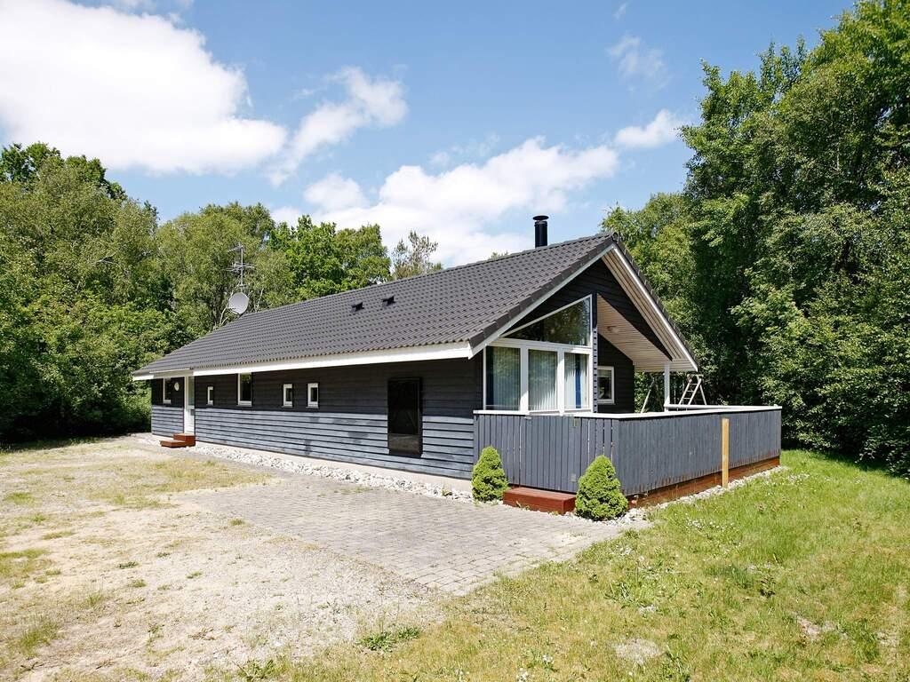 Ferienhaus in Hadsund, Haus Nr. 28441