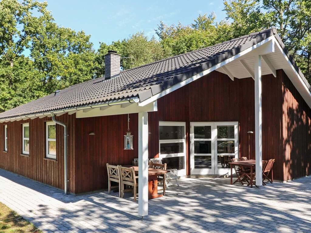 Ferienhaus in Hadsund, Haus Nr. 29485