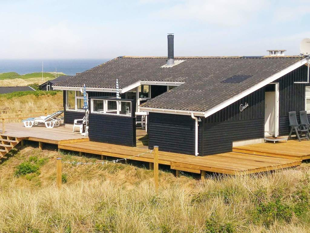 Ferienhaus in Løkken, Haus Nr. 30762
