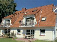 Haus Weidenhof - App. 4 in Ostseebad Prerow - kleines Detailbild