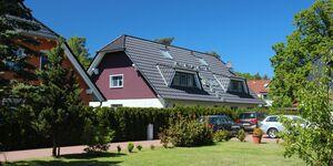 Haus zur See - Wohnung 1 - Gruzdz in Ostseebad Prerow - kleines Detailbild