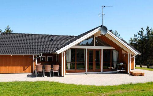 Ferienhaus in Ulfborg, Haus Nr. 31833