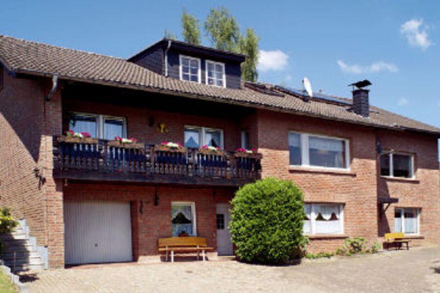 Ferienwohnug Haus-Rino