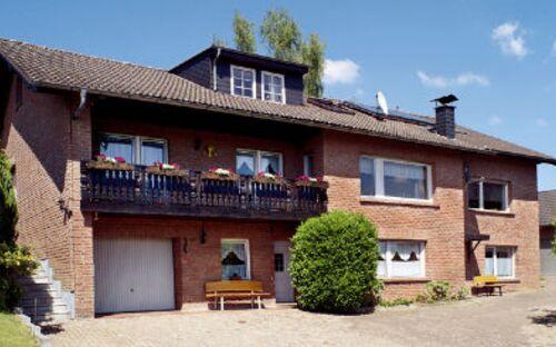 Ferienwohnung Haus Rino