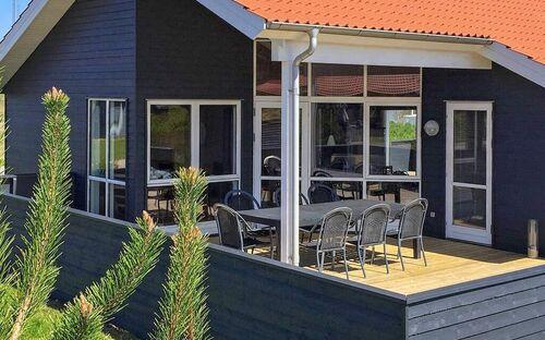 Ferienhaus in Ulfborg, Haus Nr. 35065