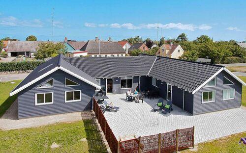 Ferienhaus in Bagenkop, Haus Nr. 35081