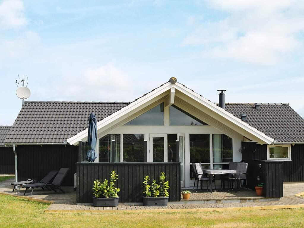 Ferienhaus in Hadsund, Haus Nr. 35368