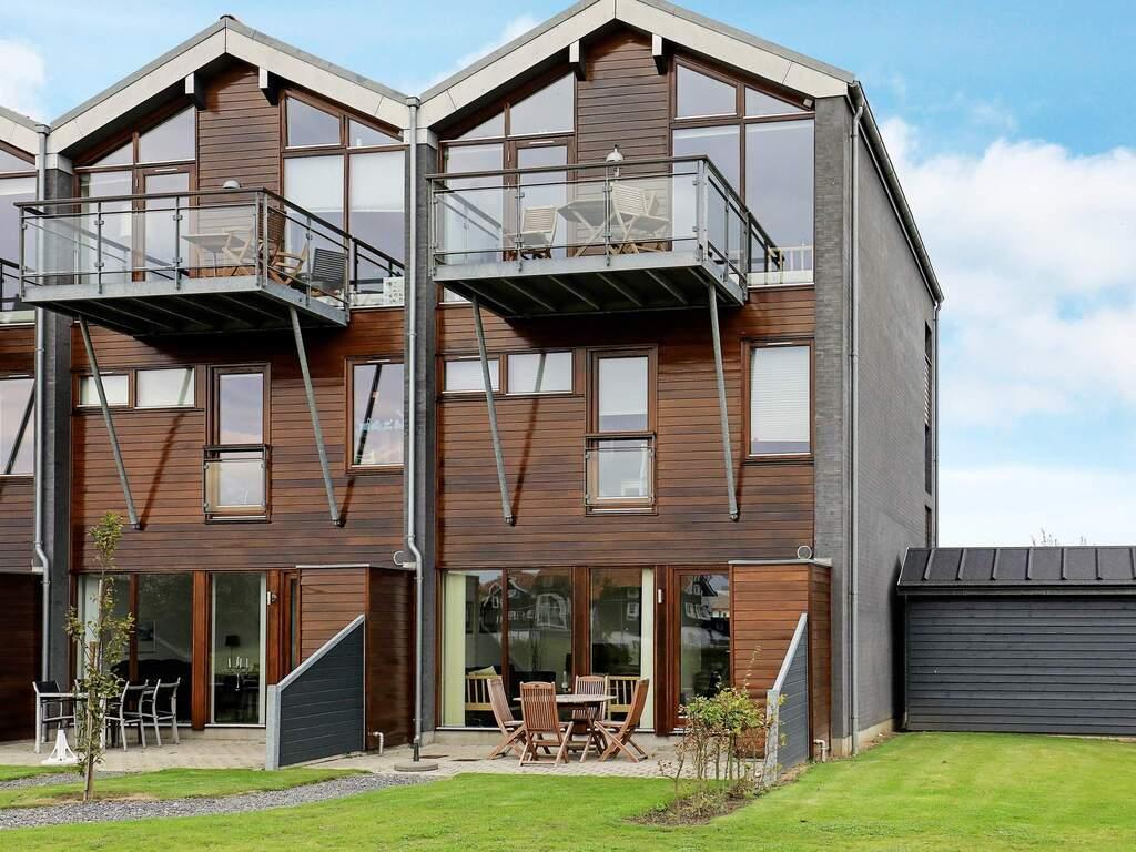 Ferienhaus in Bogense, Haus Nr. 35600