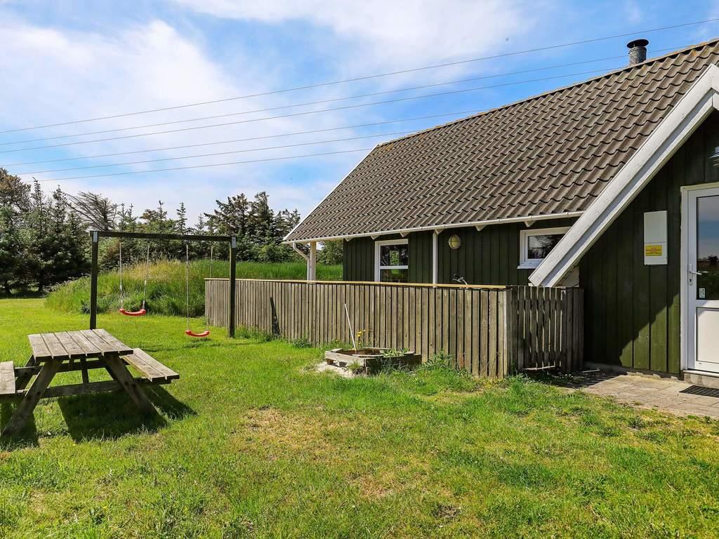 Ferienhaus in Ringkøbing, Haus Nr. 37023 - Umgebungsbild