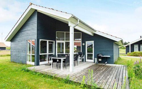 Ferienhaus in Ulfborg, Haus Nr. 37253