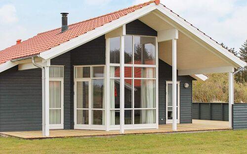 Ferienhaus in Ulfborg, Haus Nr. 37769