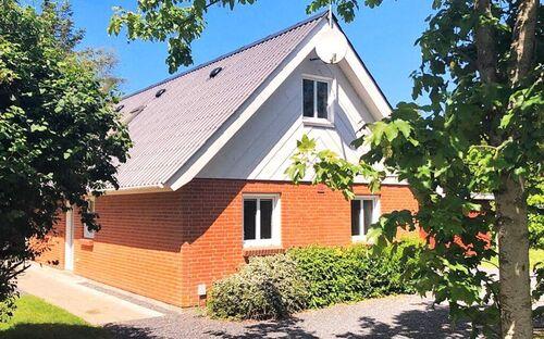 Ferienhaus in Ulfborg, Haus Nr. 38286
