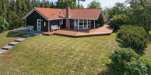 Ferienhaus in Knebel, Haus Nr. 38445 in Knebel - kleines Detailbild